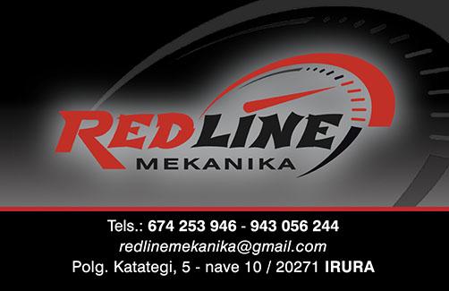 Redline mekanika