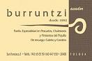 Burruntzi
