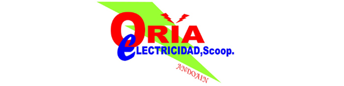 Oria Electricidad